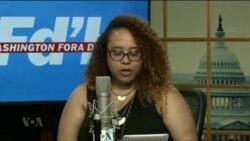 Washington Fora d'horas 5 Julho: Governo revela preocupação com manifestações violentas em Luanda