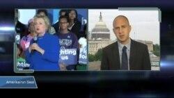 Clinton 'Küçük Adımlarla' Adaylığa Yaklaşıyor