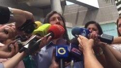 Venezuela: Piden a ONU mediación ante el gobierno