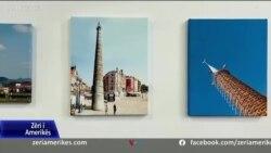Artisti shqiptar hap ekspozitë në SHBA