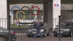 Escándalo amenaza a atletas rusos de quedar fuera de Olimpíadas