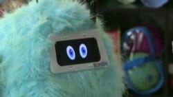 Robots para usos terapéuticos