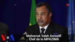 Pour l'ONU, la recrudescence des attaques est liée à l'impasse du processus de paix au Mali (vidéo)