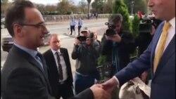 Хајко Мас смета дека барањето на Франција за реформи во ЕУ не смее да биде услов за Северна Македонија