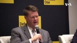 美国国防部助理部长薛瑞福(Randy Schriver): 美中军事互动应注重质量
