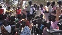 南蘇丹談判停頓數千人仍流離失所