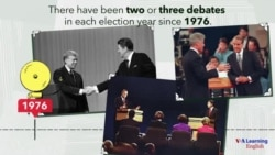 Interesting Facts About The History Of Presidential Debates In The United States