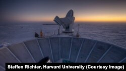 Scientists Hear Earliest Echoes of Big Bang