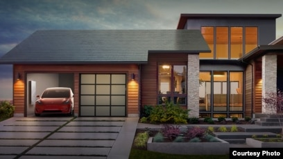 Tesla Solar Roof Order >> Tesla Launches Sales Of Invisible Solar Roof