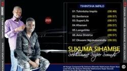 Sukuma Sihambe
