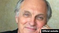Science World - Alan Alda's Challenge to Scientists