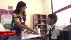 Người Pakistan rủ nhau học tiếng Hoa