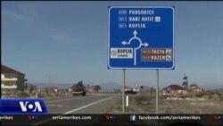 Bashkëpunimi Shqipëri - Mal i Zi për infrastrukturën