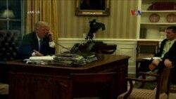EE.UU. impone nuevas sanciones a Irán