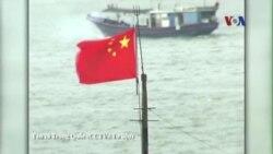 Việt Nam truy đuổi tàu Trung Quốc?