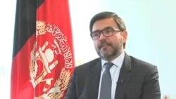 محمد نادر نعیم: سیاست کنونی با همسایه ها دوگانه است