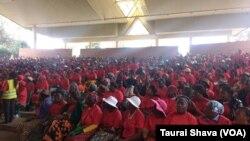 MDC Khupe manifesto