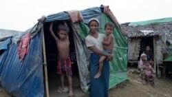 ရခိုင္အေရး အစိုးရေဆာင္ရြက္ခ်က္ HRW မယံုၾကည္