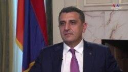 ԱՄՆ-ում ՀՀ հեռացող դեսպան Վարուժան Ներսիսյանը՝ հայ-ամերիկյան հարաբերությունների ու օրակարգի մասին