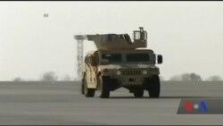 Час-Time: Військова допомога США Україні - подробиці