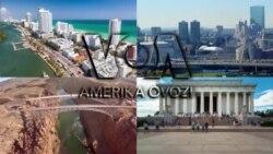 Amerika Manzaralari: AQSh-Rossiya, Feysbuk va IT biznes