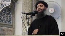 Thông điệp cuối cùng của Baghdadi được đưa lên mạng vào tháng 5 năm nay.