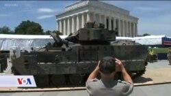 Proslava dana nezavisnosti SAD: Od patriotizma do politike