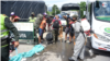 Más de 90.000 migrantes venezolanos han regresado a Venezuela desde Colombia