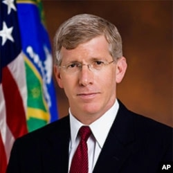 美國能源部副部長伯納曼
