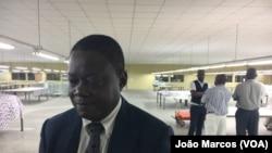Tambwe Mukaz, empresário