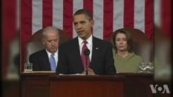 美国总统国情咨文演说:意义和变迁
