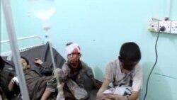 جنگ یمن چهار ساله شد - کودکان آسیب پذیرترین اند
