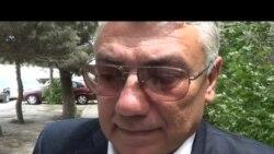 Eldar Namazov: İbrahimbəyov yaxın zamanda Bakıya dönəcək