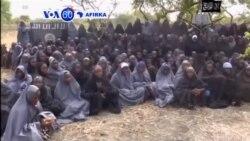 VOA60 Afirka: 'Yan Mata Makaranta Sun Bace Bayan Harin Boko Haram