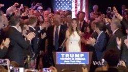 Trump Presumptive Republican Nominee After Indiana Victory