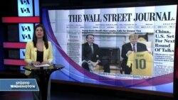20 Mart Amerikan Basınından Özetler