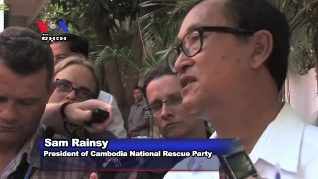 What's Happening in Cambodia? VOA Speaks with Activist and Analyst Ou Virak