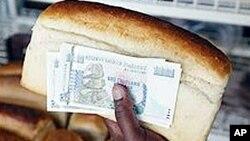 Mais dinheiro para o pão