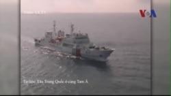 Trung Quốc sẽ phóng vệ tinh do thám hải dương vào năm 2019