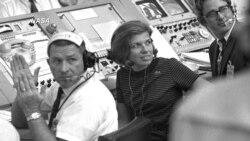 Kои се жените кои придонесоа Армстронг да стапне на месечината?