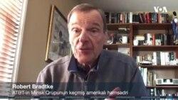 Robert Bradtke: ABŞ, Rusiya və Fransa davamlı sülhə nail olmaq üçün tərəflərlə işləməyə hazır olmalıdır