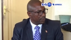 Manchetes Africanas 21 Novembro: Burundi acusa exército Ruandês de ataques recentes