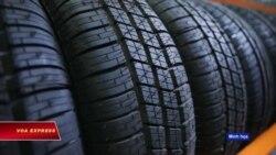 Mỹ điều tra lốp xe Việt Nam vì nghi ngờ bán phá giá