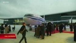 Boeing tạm dừng giao hàng dòng sản phẩm 737 MAX