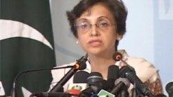 Suicide Bomber Kills 20 at Pakistan Funeral