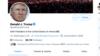 特朗普支持者暴力闖國會後 社交媒體對他採取緊急臨時封號措施