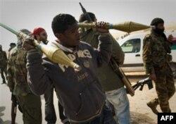 Afrika Ittifoqi Liviyada urushni tugatish rejasi bilan chiqayapti