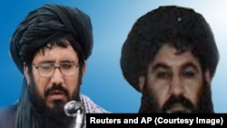 Taliban - Rasool and Mansoor