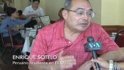Humala virtual presidente de Perú