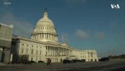 В Конгрессе продолжаются слушания по импичменту